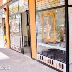 Meilleur Salon de beauté Tel Aviv - Jaffa, manucure, pédicure, épilation à la cire, les sourcils, les cils, massage, bronzage par pulvérisation, Bronzage-001