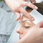 Meilleur Salon de beauté Tel Aviv - Jaffa, manucure, pédicure, épilation à la cire, les sourcils, les cils, massage, bronzage par pulvérisation, Bronzage-012