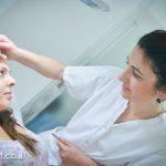 Meilleur Salon de beauté Tel Aviv - Jaffa, manucure, pédicure, épilation à la cire, les sourcils, les cils, massage, bronzage par pulvérisation, Bronzage-015