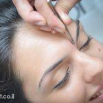 Meilleur Salon de beauté Tel Aviv - Jaffa, manucure, pédicure, épilation à la cire, les sourcils, les cils, massage, bronzage par pulvérisation, Bronzage-019