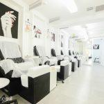 Meilleur Salon de beauté Tel Aviv - Jaffa, manucure, pédicure, épilation à la cire, les sourcils, les cils, massage, bronzage par pulvérisation, Bronzage-049