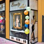 Meilleur Salon de beauté Tel Aviv - Jaffa, manucure, pédicure, épilation à la cire, les sourcils, les cils, massage, bronzage par pulvérisation, Bronzage-050