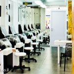Meilleur Salon de beauté Tel Aviv - Jaffa, manucure, pédicure, épilation à la cire, les sourcils, les cils, massage, bronzage par pulvérisation, Bronzage-057
