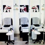 Meilleur Salon de beauté Tel Aviv - Jaffa, manucure, pédicure, épilation à la cire, les sourcils, les cils, massage, bronzage par pulvérisation, Bronzage-061