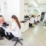 Meilleur Salon de beauté Tel Aviv - Jaffa, manucure, pédicure, épilation à la cire, les sourcils, les cils, massage, bronzage par pulvérisation, Bronzage-064