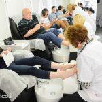 Meilleur Salon de beauté Tel Aviv - Jaffa, manucure, pédicure, épilation à la cire, les sourcils, les cils, massage, bronzage par pulvérisation, Bronzage-065