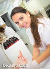Team of the best beauty salon in Tel-Aviv