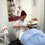 Beauty salon Tel-Aviv Israel Facial Care Hydro-dermic care Anti-aging Skin brightening Para-medical Hair removal-006