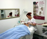Beauty salon Tel-Aviv Israel Facial Care Hydro-dermic care Anti-aging Skin brightening Para-medical Hair removal-007