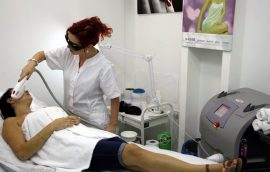 Beauty salon Tel-Aviv Israel Facial Care Hydro-dermic care Anti-aging Skin brightening Para-medical Hair removal-015
