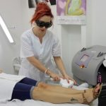 Beauty salon Tel-Aviv Israel Facial Care Hydro-dermic care Anti-aging Skin brightening Para-medical Hair removal-020