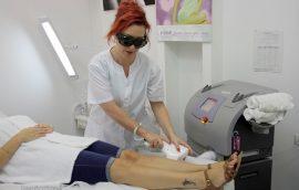 Beauty salon Tel-Aviv Israel Facial Care Hydro-dermic care Anti-aging Skin brightening Para-medical Hair removal-020